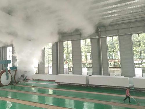 蒸气加压混凝土墙板
