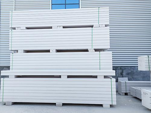 ALC蒸气加压混凝土墙板