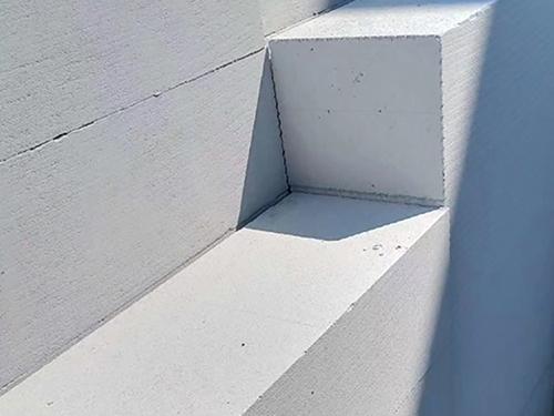 蒸压轻质混凝土砌块